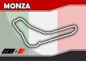 Calendário - PRIMEIRA TEMPORADA Monza